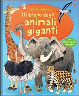 Il librone degli animali giganti by Hazel Maskell