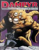 Dampyr vol. 101 by Arturo Lozzi, Mauro Boselli