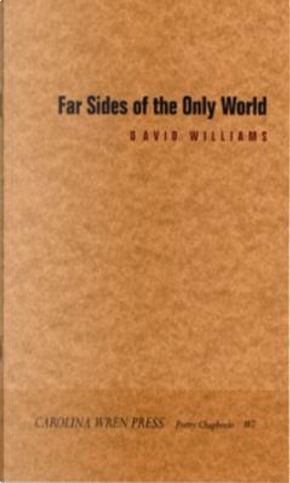 Far Sides Of The Only World by David Williams