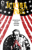 The Butcher of Paris n. 4 by Stephanie Phillips