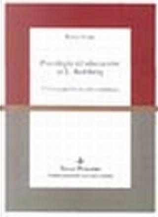 Psicologia ed educazione in L by Renata Viganò
