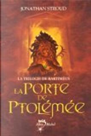 La trilogie de Bartiméus, Tome 3 by Hélène Collon, Jonathan Stroud