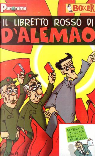 Il libretto rosso di D'Alemao by