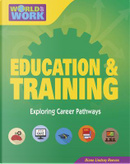 Education & Training by Diane Lindsey Reeves