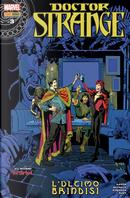 Doctor Strange #3 by James Robinson, Jason Aaron