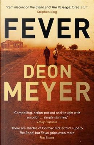 Fever by Deon Meyer