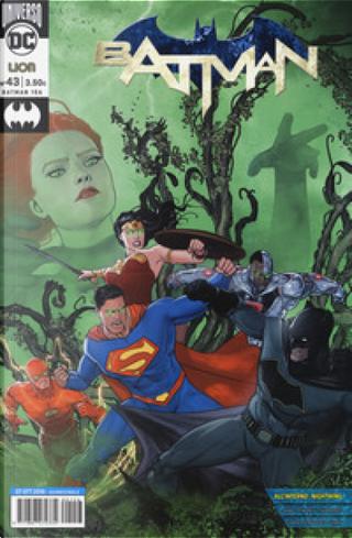 Batman #43 by Tom King