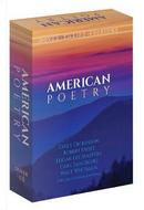 American Poetry by Edgar Lee Masters