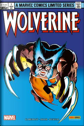 Wolverine di Chris Claremont, Frank Miller & John Buscema vol. 1 by Chris Claremont, Len Wein, Peter David