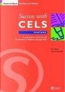Success with CELS by Anthea Bazin, Neil Radford, Steve Baxter, Teresa Woodbridge