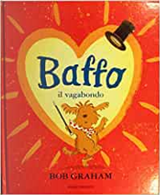 Baffo il vagabondo by Bob Graham