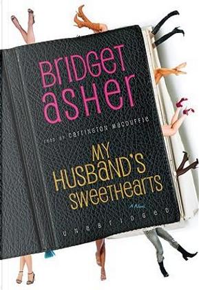 My Husband's Sweethearts by Bridget Asher