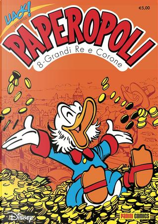 Uack! n. 31 by Bob Karp, Carl Barks, Don Rosa