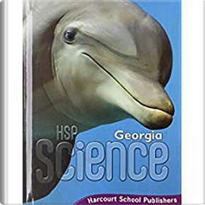 Science Grade 2 by Harcourt School Publishers