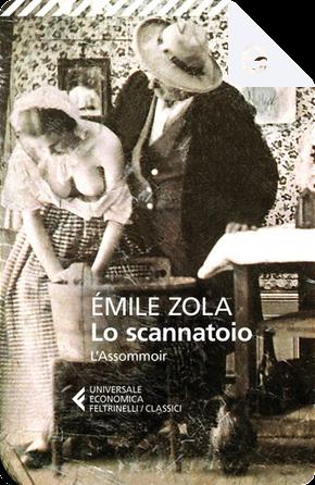 Lo scannatoio by Émile Zola