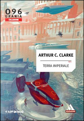 Terra imperiale by Arthur C. Clarke