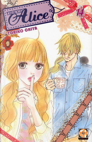 Tokyo Alice vol. 14 by Toriko Chiya
