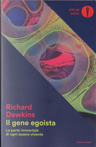 Il Gene Egoista by Richard Dawkins