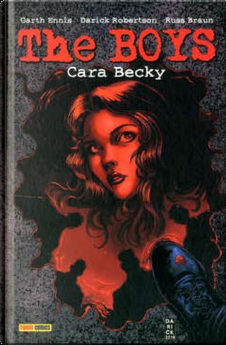 The Boys vol. 7 by Darick Robertson, Garth Ennis