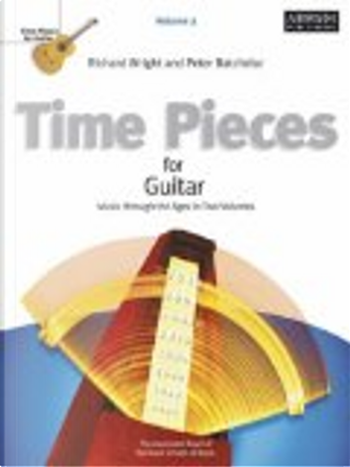 Time Pieces for Guitar by