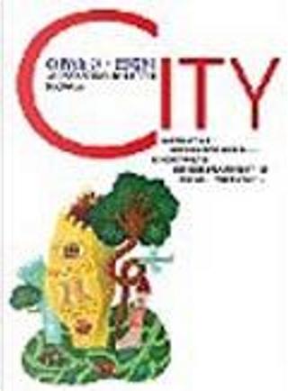 City by 亞歷山卓.巴瑞科