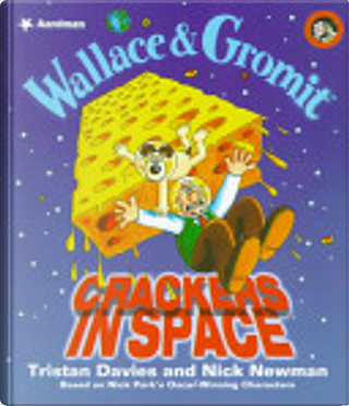 Wallace and Gromit by Nick Park, Tristan Davies