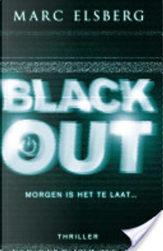 Black-out by Marc Elsberg