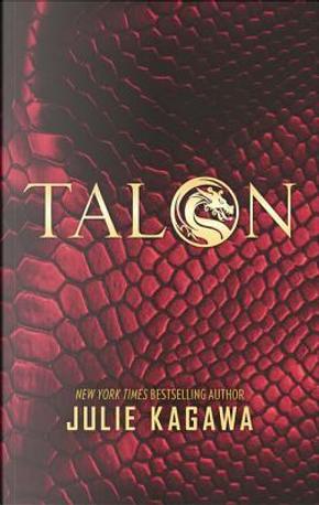 Talon (The Talon Saga, Book 1) by Julie Kagawa
