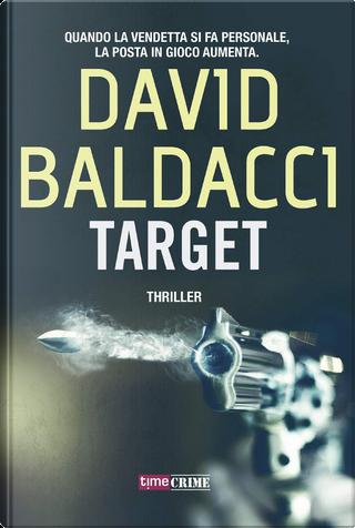Target by David Baldacci