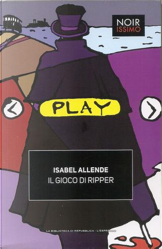 Il gioco di Ripper by Isabel Allende