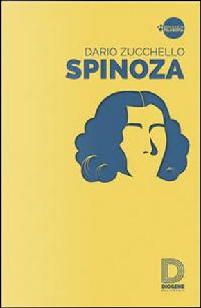 Spinoza by Dario Zucchello