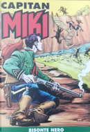 Capitan Miki n. 103 by Cristiano Zacchino