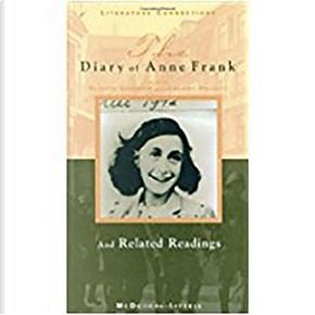DIARY OF ANNE FRANK by Frances Goodrich