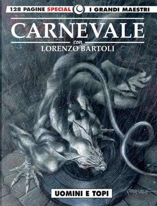 I grandi maestri special n. 4 by Lorenzo Bartoli