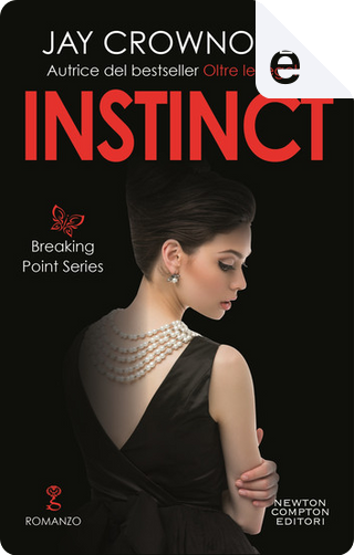 Instinct by Jay Crownover