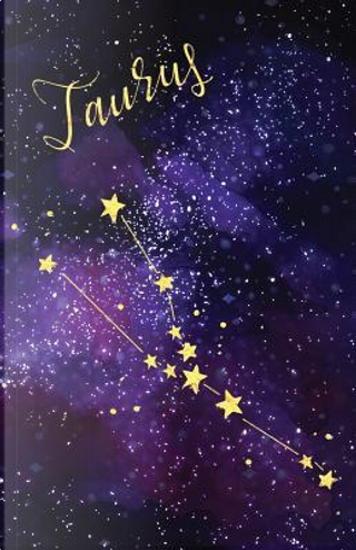 Bullet Journal Zodiac Sign Taurus Constellation by Maz Scales