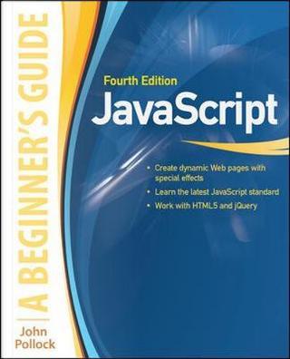 JavaScript by John Pollock
