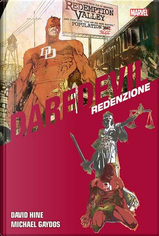 Daredevil Collection vol. 12 by David Hine