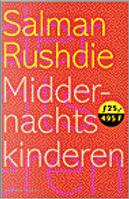 Middernachtskinderen by Salman Rushdie