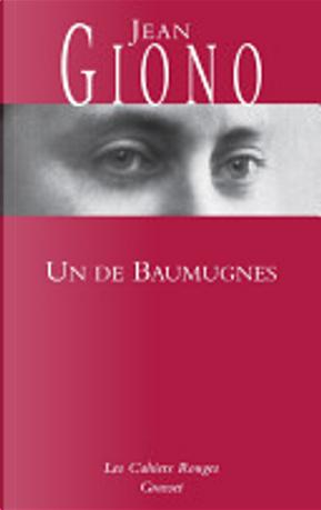 Un de Baumugnes by Jean Giono