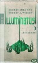Illuminatus! by Robert Shea