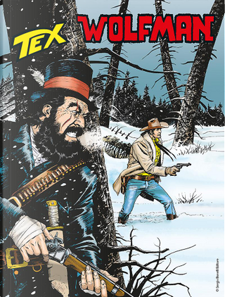 Tex n. 684 by Pasquale Ruju
