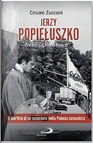 Jerzy Popieluszko by Cesare G. Zucconi