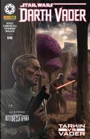 Darth Vader #46 by Charles Soule