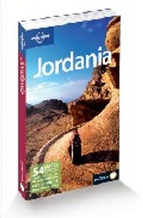 Jordania by Jenny Walker, Mattew D. Firestone