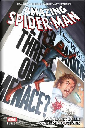 Amazing Spider-Man vol. 6 by Christos Gage, Dan Slott, David Hein, Jeff Loveness