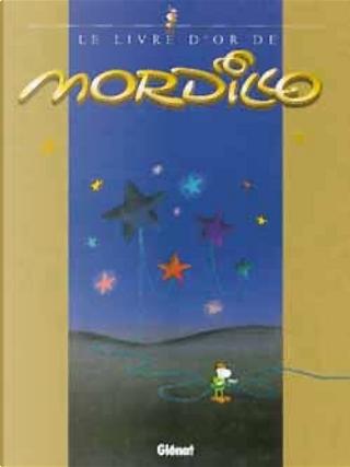 Le livre d'or de Mordillo by Guillermo Mordillo
