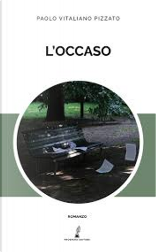 L'occaso by Paolo Vitaliano Pizzato