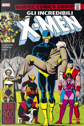 Gli incredibili X-Men vol. 3 by Chris Claremont, Dave Cockrum, Frank Miller