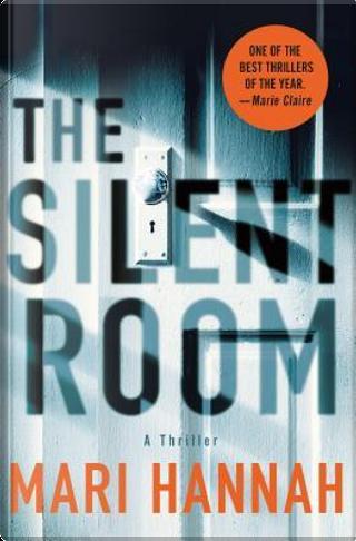 The Silent Room by Mari Hannah